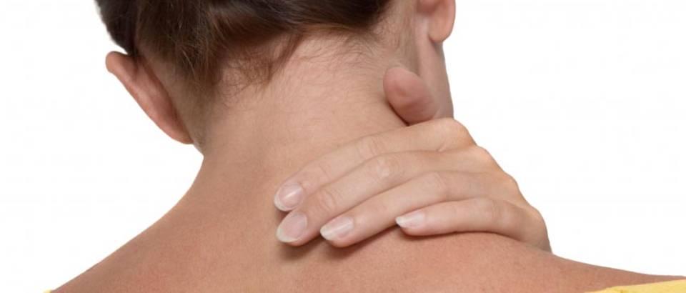 Зошто може да се појави болка во вратот? - Panacea.mk
